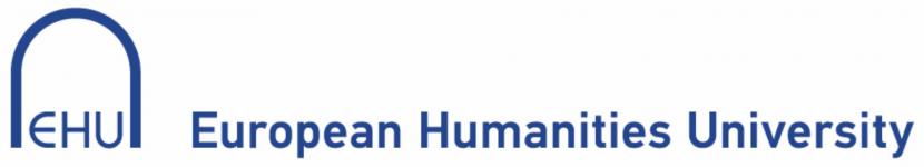 Logo of EHU Moodle